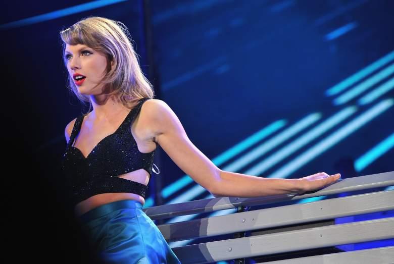 Taylor Swift periscope, Taylor Swift copyright takedown
