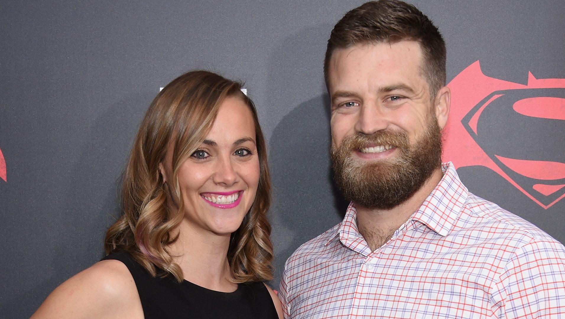 Liza Barber, Ryan Fitzpatrick's Wife: 5 Fast Facts | Heavy.com