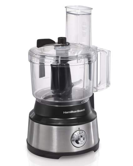 Hamilton Beach 70730 Bowl Scraper Food Processor, hamilton beach food processor, food processor