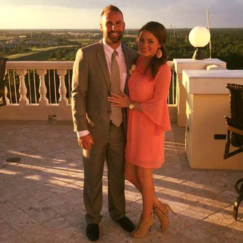 Heather Nicole Dickinson Tyler Sash girlfriend Facebook