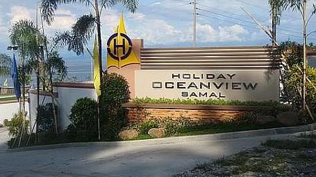 john ridsel, robert hall, holiday ocean view samal, philippines kidnapping