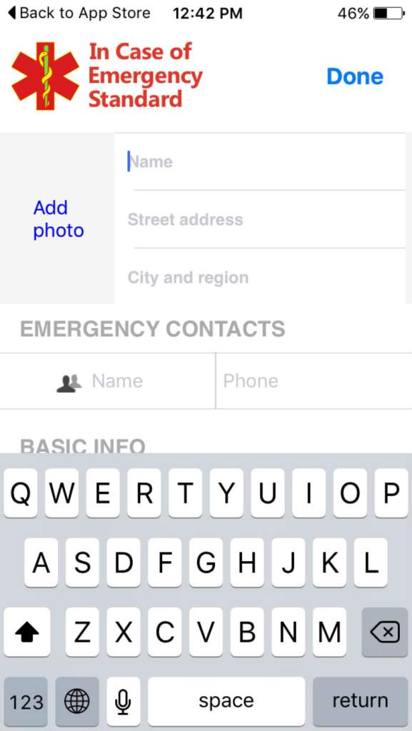 disaster apps, organization apps, emergency apps, safety apps