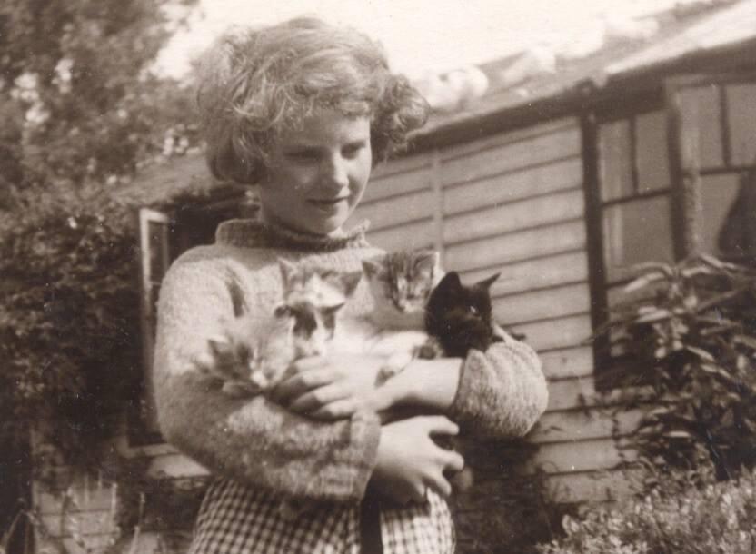 Joan Aiken