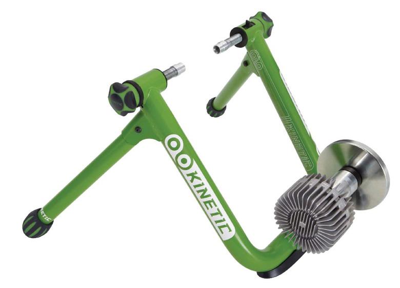 Kinetic Road Machine 2.0 Fluid Trainer, kinetic, kinetic bike trainer, indoor bike trainer, bike trainer