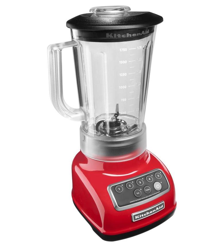 KitchenAid KSB1570ER 5-Speed Blender with 56-Ounce BPA-Free Pitcher, kitchenaid blender, blender