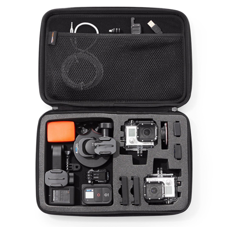 gopro cases, best gopro case, gopro case, camera case