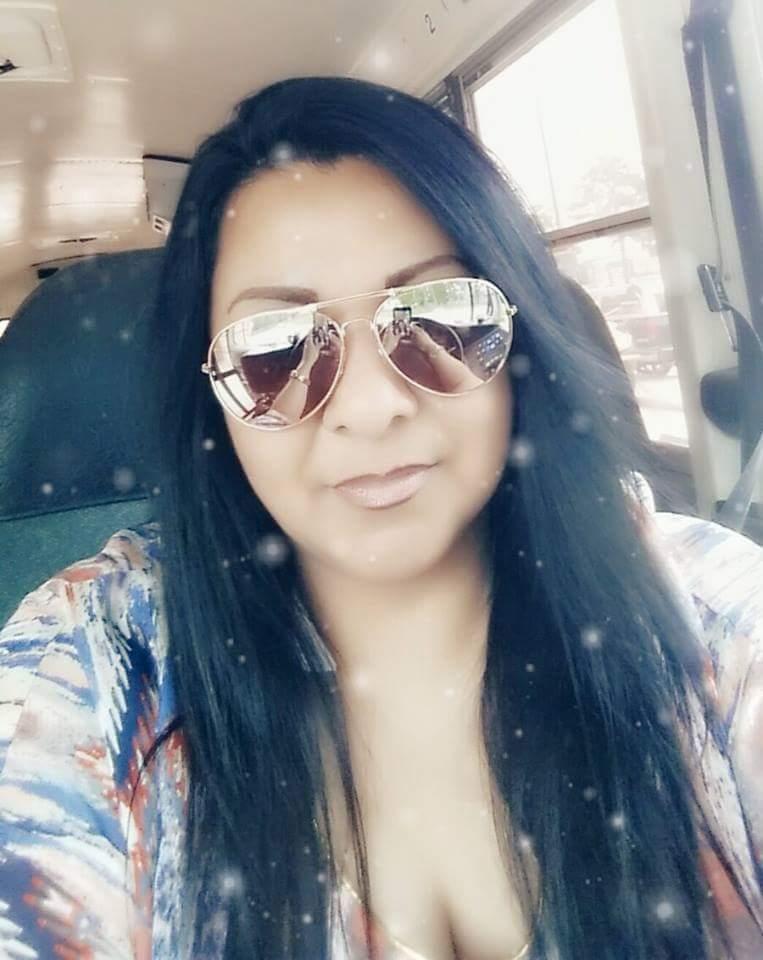 Louisa Pacheco, Houston bus driver crash, Louisa Pacheco photos, Louisa Pacheco houston, Louisa Pacheco record