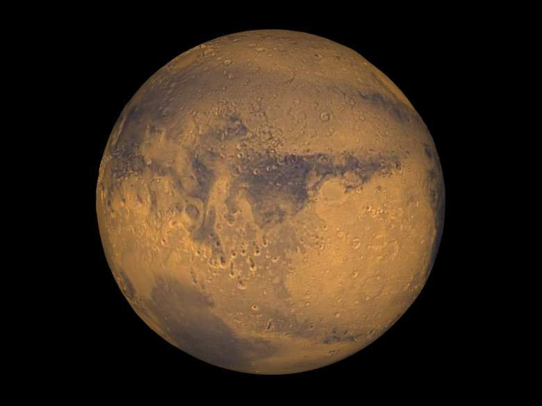 Mars Google Doodle, #GoogleDoodle #WateronMars, Water on Mars