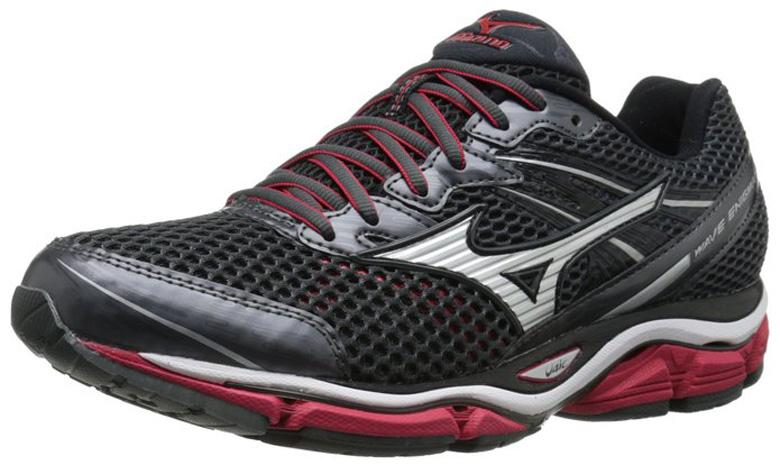 Mizuno Men's Wave Enigma 5 Running Shoe, mizuno, mizuno running shoes, running shoes for men, running shoes