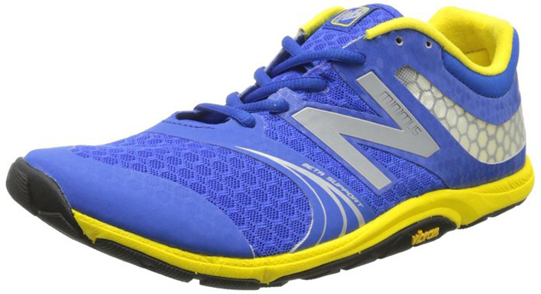 New Balance Men's MX20v3 Minimus Cross-Training Shoe, new balance, new balance shoes, minimalist shoes, running shoes