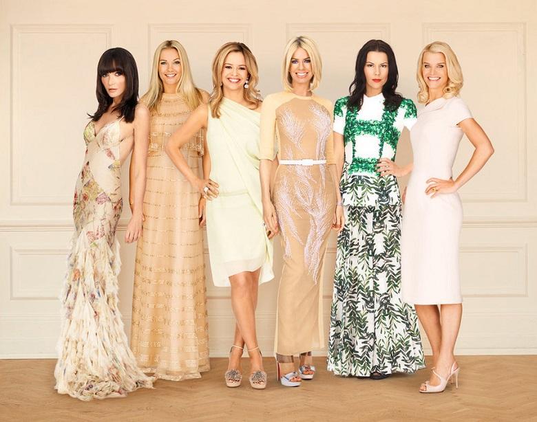 Ladies of London, Ladies of London Cast, Ladies of London Cast 2015, Ladies of London Season 2, Ladies of London Season 2 Cast, Caroline Ladies of London, Sophie Ladies of London, New Ladies of London Cast Members