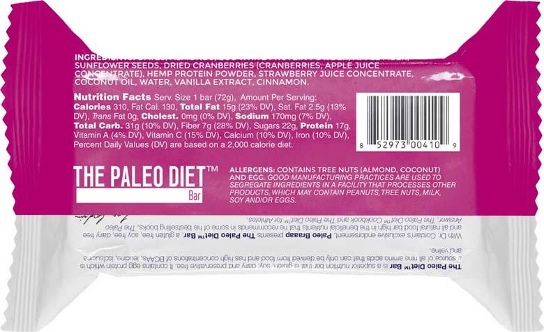 paleo diet, paleo diet bars, shark tank products, paleo diet, shark tank deals, shark tank september 4