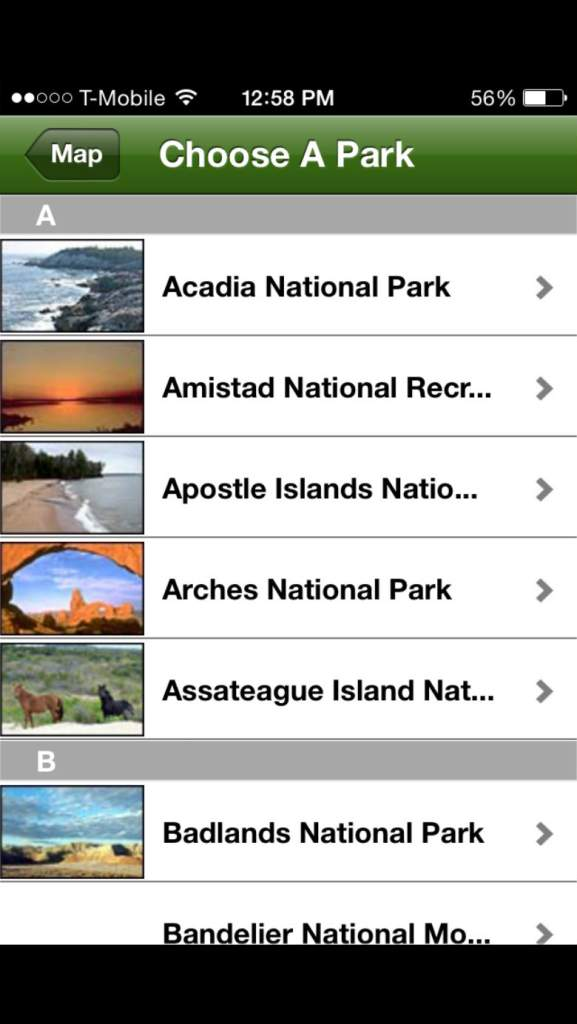 wildlife apps, nature apps, animal apps, plant apps