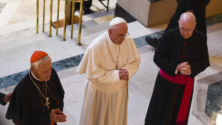 pope francis, congress, live stream, online, youtube