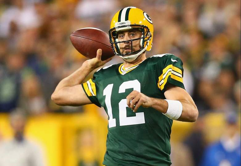 aaron rodgers, rodgers packers, packers chiefs, packers chiefs monday night