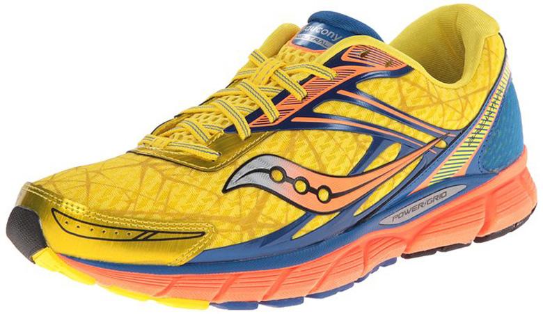 Saucony Men's Breakthru Running Shoe, saucony, saucony running shoes, saucony men's running shoes, running shoes for men, running shoes