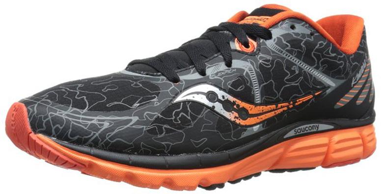 Saucony Men's Kinvara 6 Run Shield Running Shoe, saucony, saucony running shoes, running shoes for men, running shoes