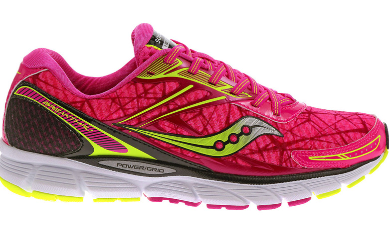 Saucony Women's Breakthru Running Shoe, saucony, running shoes for women, saucony running shoes, running shoes