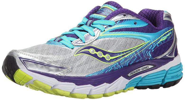 Saucony Women's Ride 8 Running Shoe, saucony ride, saucony ride 8, saucony womens running shoe, running shoes for women, running shoes