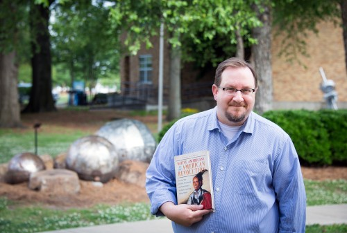 Ethan Schmidt, Ethan Schmidt Delta State, Delta State professor