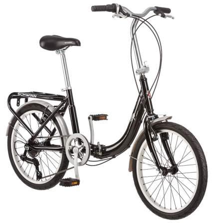 Schwinn 20-Inch Loop Folding Bike, schwinn, schwinn bike, folding bike