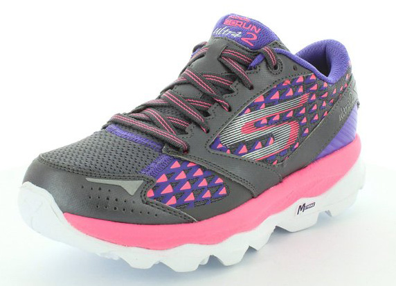 SKECHERS Women's Go Run Ultra 2, skechers go run ultra, skechers running shoes, running shoes for women, running shoes