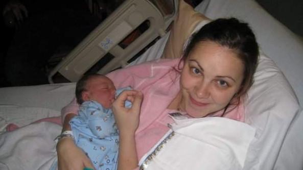 Ryan Fitzpatrick wife, Liza Fitzpatrick