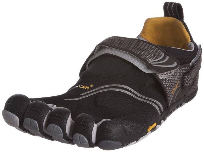 Vibram FiveFingers KMD Sport Shoe, vibram, vibram fivefingers, minimalist running shoes, barefoot running shoes