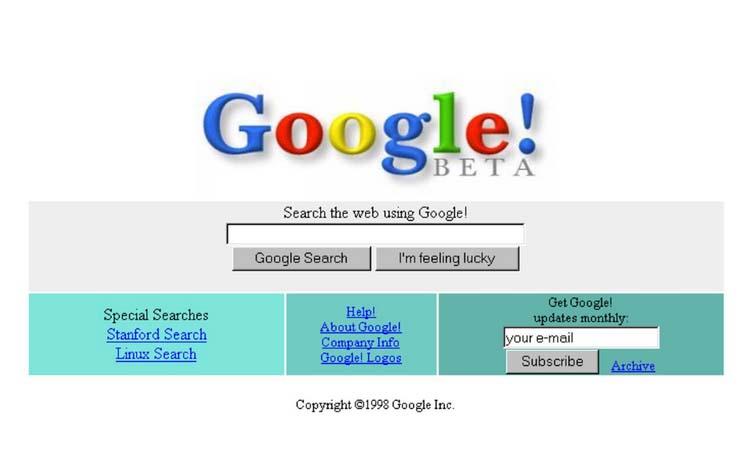 When Is Google's Birthday?