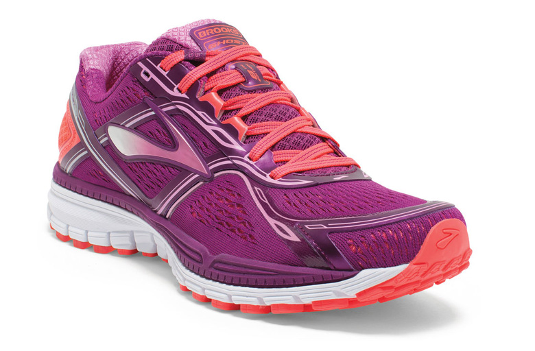 Brooks Womens Ghost 8, brooks ghost 8, running shoes for women, new running shoes, running shoes