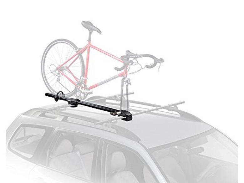 Yakima ForkLift Fork Mount Rooftop Bike Rack, bike roof rack, bike rack