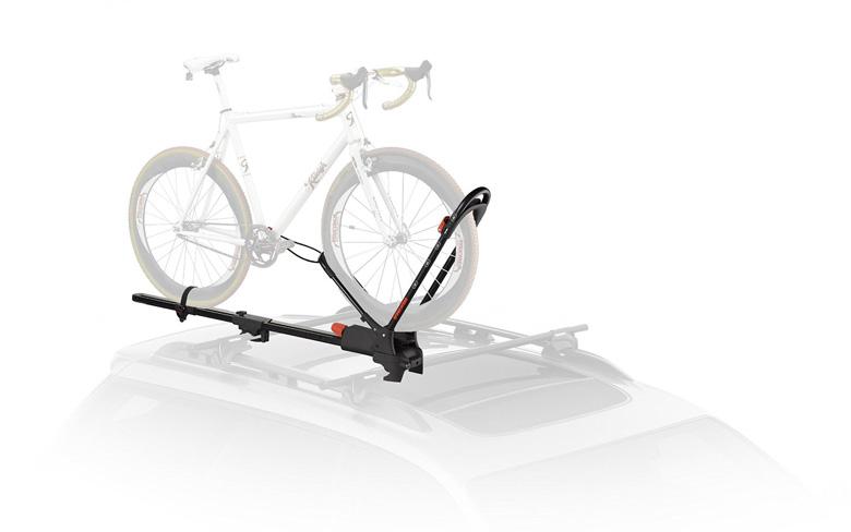 Yakima FrontLoader Rooftop Bike Rack, bike rack for roof