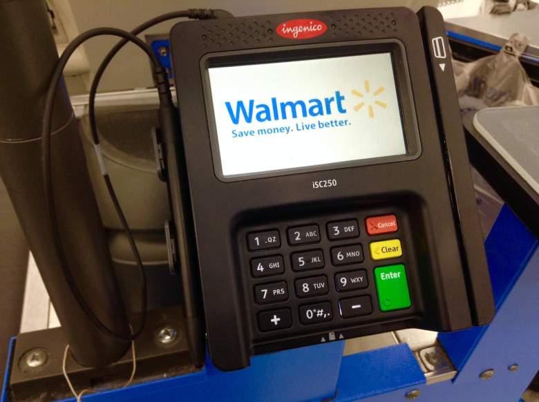 credit card reader emv compliant