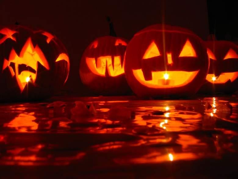 halloween decorations last minute