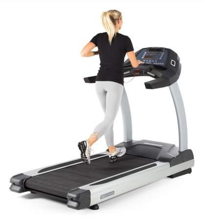 3G Cardio Elite Runner Treadmill, treadmill
