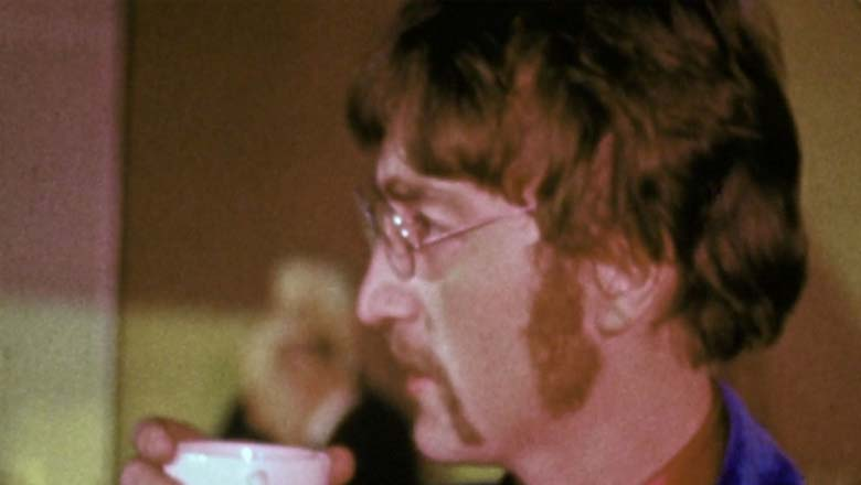 A Day in the Life, music video, restoration, beatles