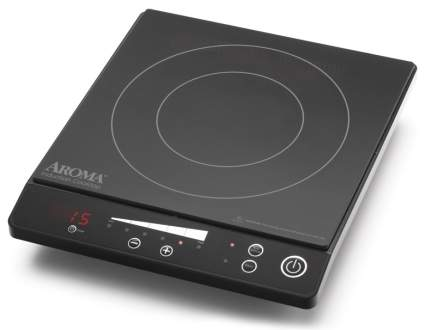 Aroma AID-509 Induction Cooktop, induction cooktop