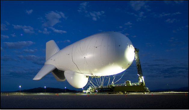 blimpontheloose, blimp on the loose