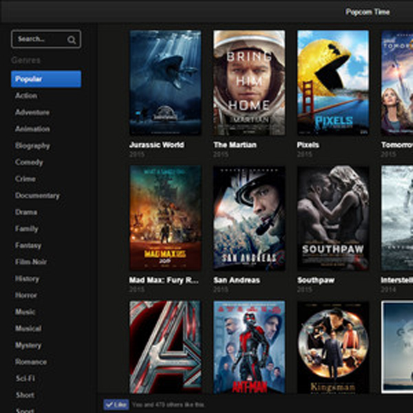browserpopcorn, yify down, yts down, popcorn time down
