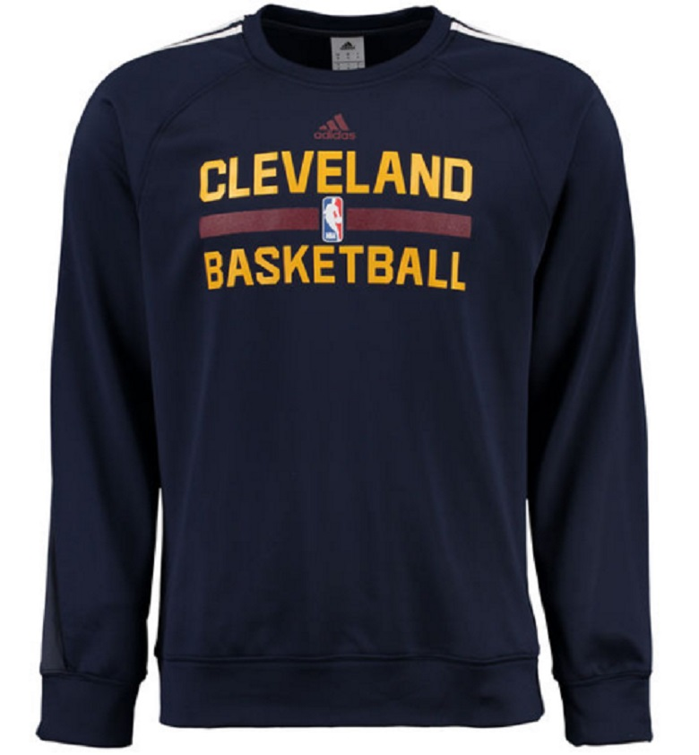 cavaliers men's sweatshirts cleveland cavaliers gear