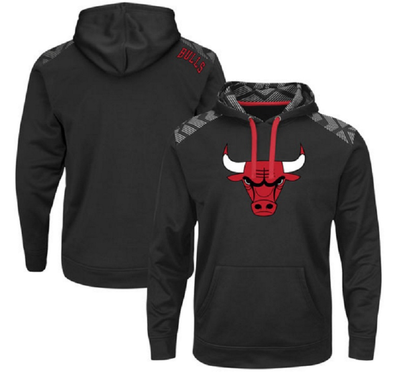 bulls men's hoodie chicago bulls apparel