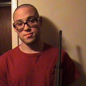 Chris Harper-Mercer, Chris Harper Mercer, Roseburg shooter, UCC shooter, Umpqua Shooting shooter gunman