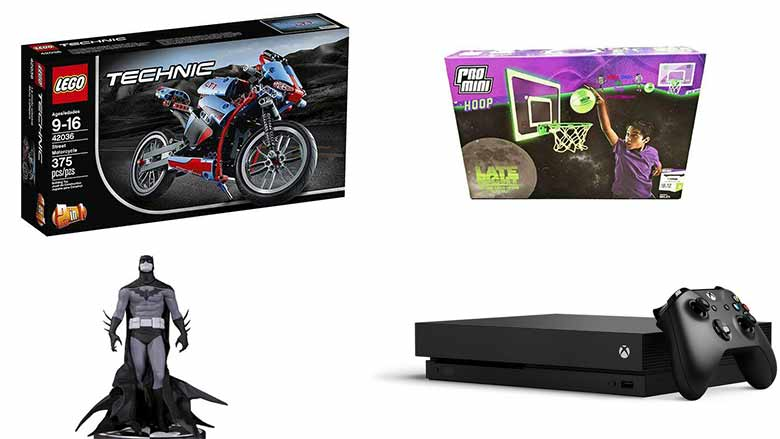 101 Best Cool Gifts For Boys The Ultimate List 2020 Heavy Com