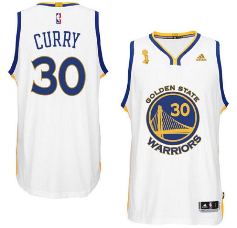 stephen curry jersey warriors gear