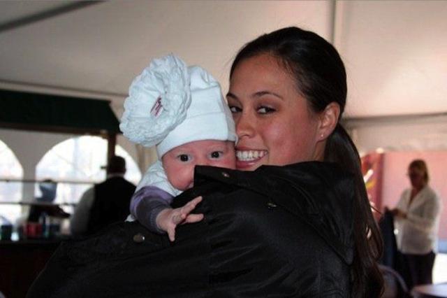 Troy Tulowitzki wife, Danyll Tulowitzki, Toronto Blue Jays