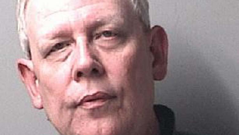 Donald Hartung Murder Suspect