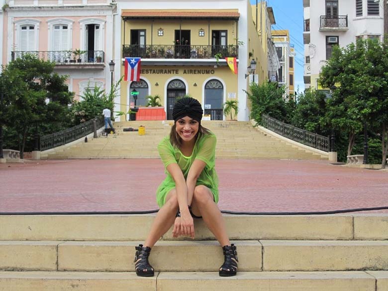 Elysandra Quinones Facebook
