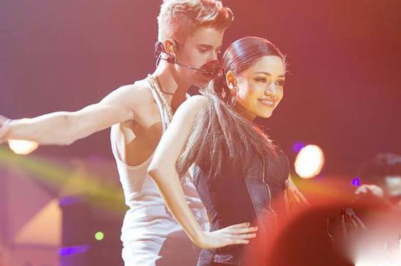Elysandra Quinones Justin Bieber Facebook