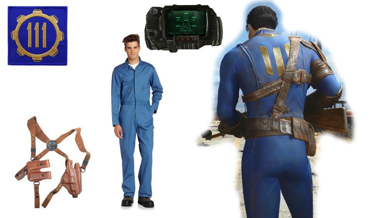 fallout 4 costume