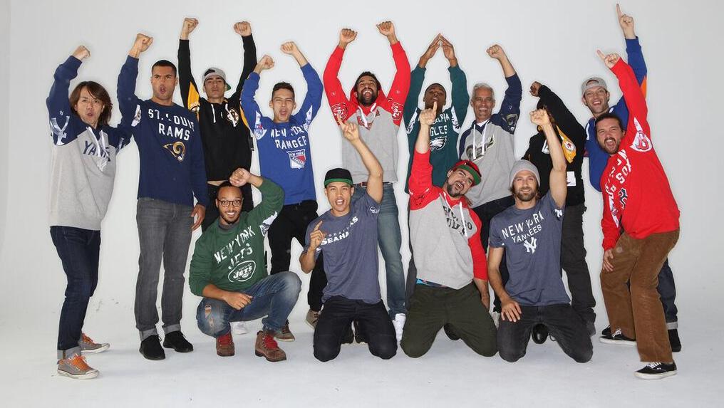 jimmy fallon, tonight show, hands high, hands high shirts, sports apparel, hands high sports gear, hands high shirt, hands high sweatshirt